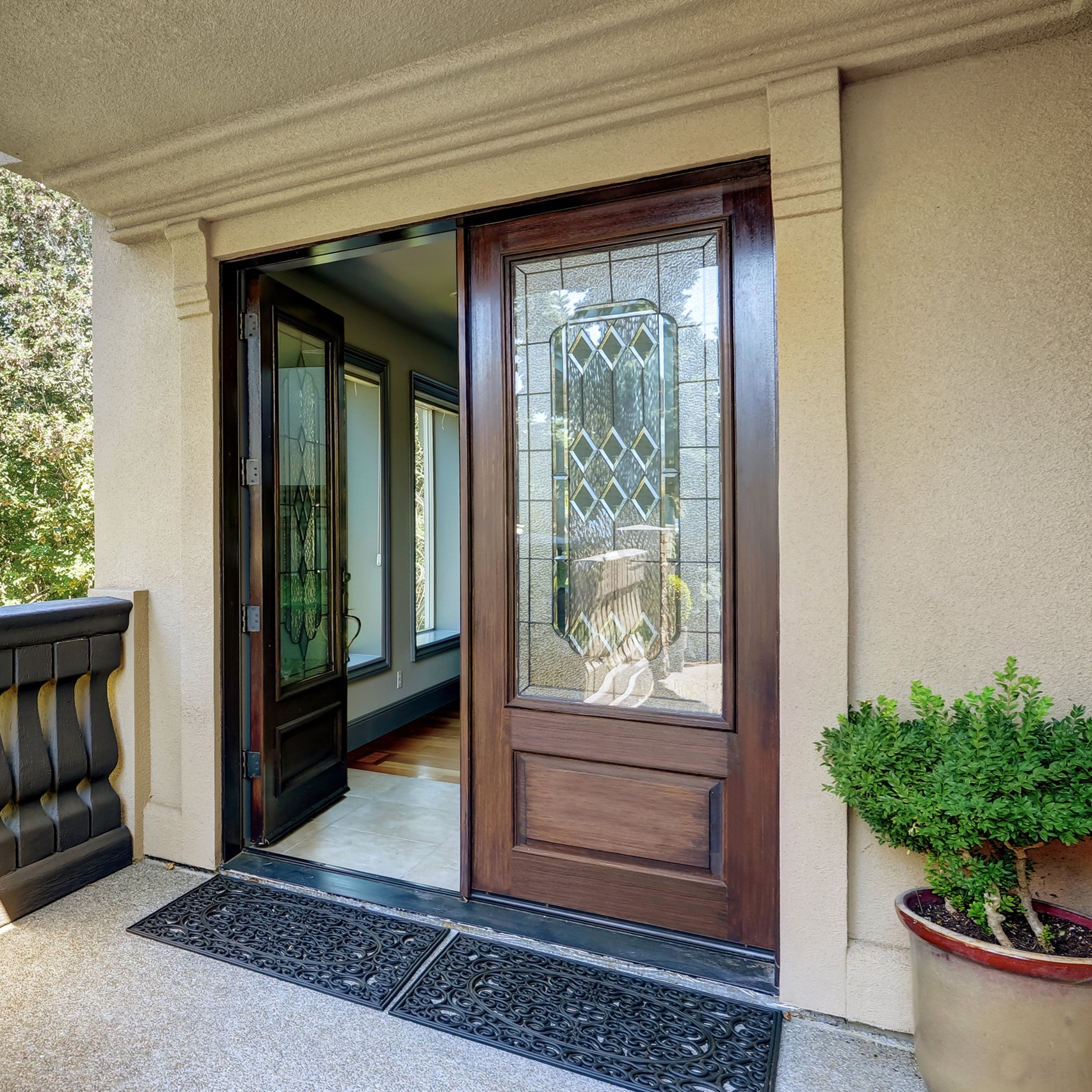 Fiberglass Entry Door Manufacturers Canada
